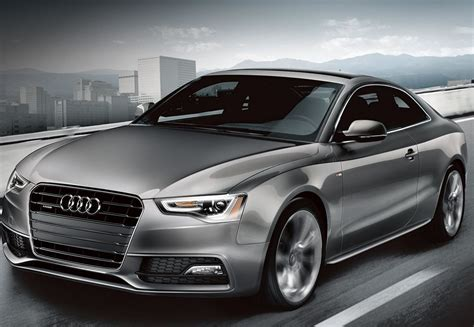 audi coupe cars the new audi a5 coupe will debut on june 2 cars also bikes