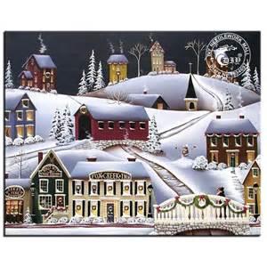 online get cheap christmas village sets aliexpress com