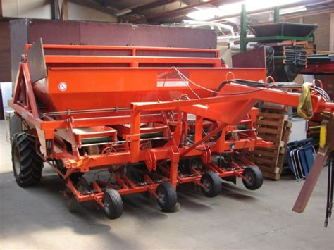 Structural Potato Planter by Welcome To Andershornstein Ab Sweden Second