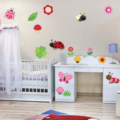 insect wall stickers wallstickers folies insect