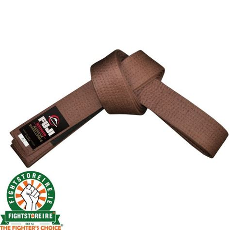 fuji bjj brown belt fightstore ire the fighter