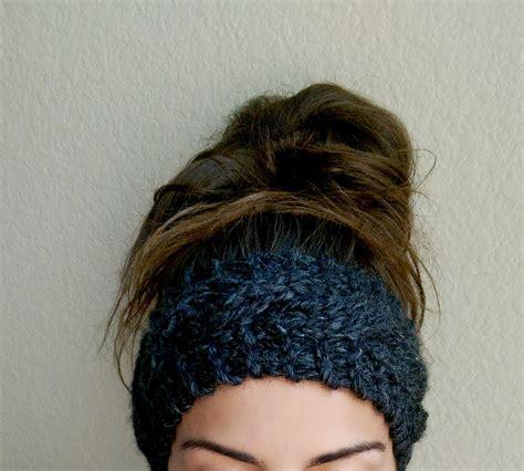 knitting pattern headband ear warmer 10 knit headband ear warmer patterns the funky stitch