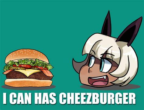 I Can Has Cheezburger by I Can Has Cheezburger By Visualdiscord On Deviantart