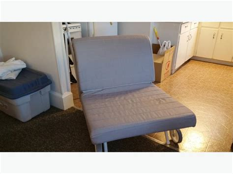 Folding Chair Bed Ikea Ikea Folding Chair Bed Esquimalt View Royal