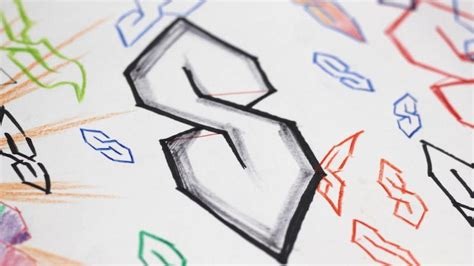 S Drawing Elementary School by What S The Provenance Of The Stylized S From School