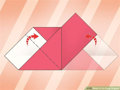 easy origami wikihow 28 images 3 ways to do easy