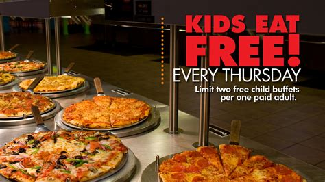 Pizza Buffet Coupon Near Me Bowling Birthday Packagestexas Pizza Buffets Near Me