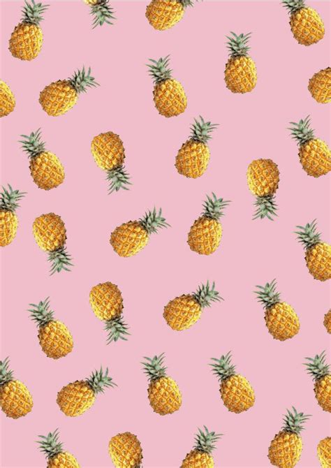 pineapple wallpaper pineapple pattern pattern pinterest pineapple