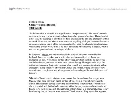 medea themes essay college essays college application essays medea essay