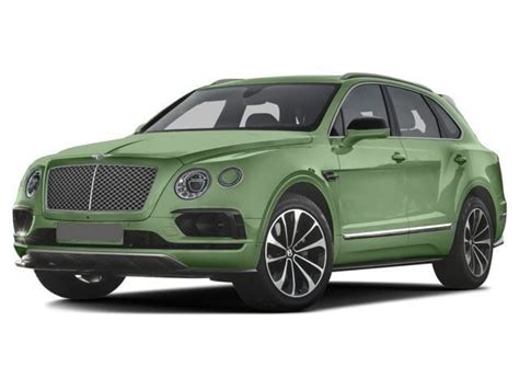 bentley suv 2018 2018 bentley bentayga suv alpharetta
