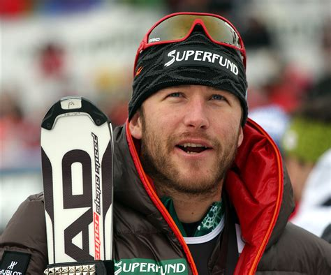 Photos Of Miller by Bode Miller Skiing With Model Beck