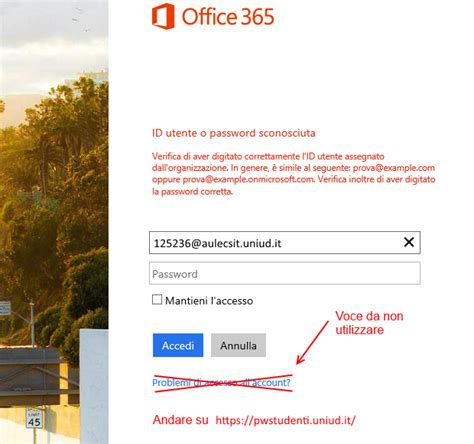 Office 365 Portal Bad Request Office