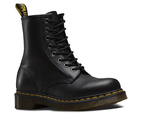 Boots Dr Martin s 1460 nappa nappa leather the official us dr