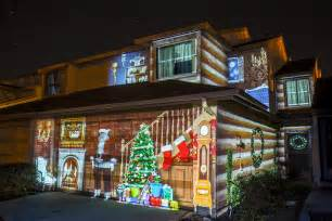 Home Design 3d Outdoor And Garden Tutorial christmas house projection mapping youtube