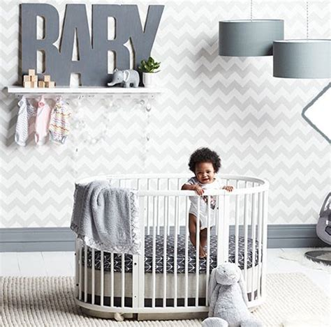 nordstrom crib bedding oilo crib bedding for oval stokke crib at nordstrom baby