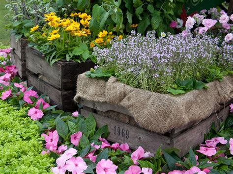 garden landscaping ideas country landscaping ideas hgtv
