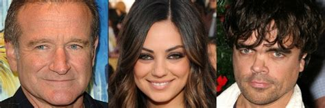 peter dinklage robin williams robin williams mila kunis and peter dinklage star in the
