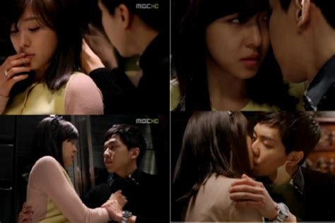 feature ini dia adegan ciuman unik dalam drama korea 10 cipokan drama korea paling panas fakta nomena