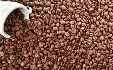 Es Coffee wallpaper coffee beans wallpapers