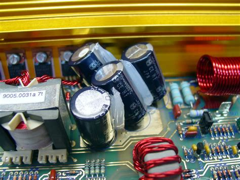 fix leaking capacitor car audio capacitor repair 28 images leaking gold capacitor replacement tutorial capacitor
