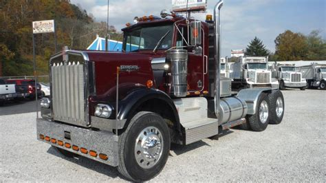kenworth w900a kenworth w900a cars for sale