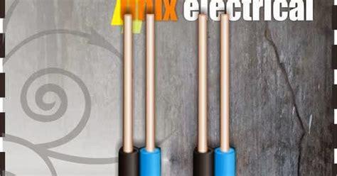 Kabel Eterna Nym 2 X 15 1rolr kabel listrik tipe nym merk eterna cable unix electrical