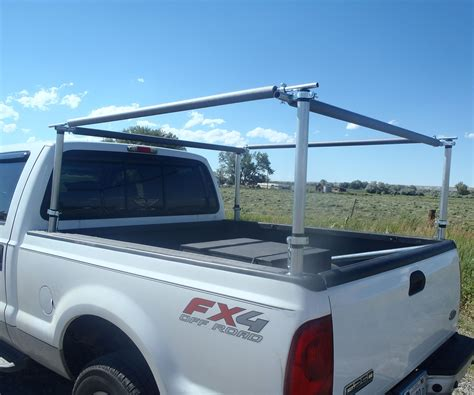 Diy Ladder Rack Truck by Truck Bed Utility Rack