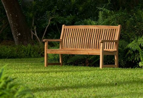 teak benches outdoor a teak garden bench is the best around teak patio