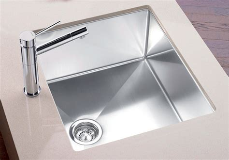 10 Undermount Bar Sink by Blanco Radius 10 Undermount Sink Bar