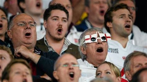 who sang england swings england anthem swing low sweet chariot blasted as a slave