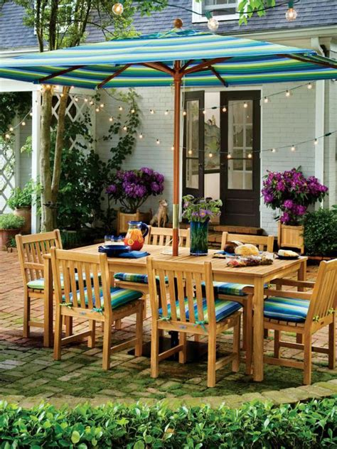 backyard summer party ideas outdoor party decorating ideas food network summer
