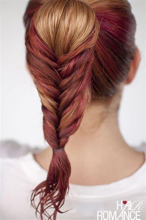 over 50 easy hair tutorials get ready fast with 7 easy hairstyle tutorials for wet