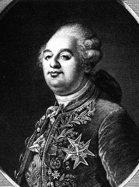 Ludwig XVI., König von Frankreich aus dem Lexikon - wissen.de