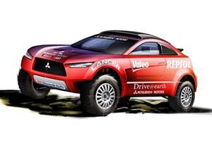 Mitsubishi Motorsport Mitsubishi Motors 10 Widescreen Wallpaper
