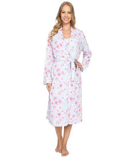 Carol Set lyst carole hochman robe gown set