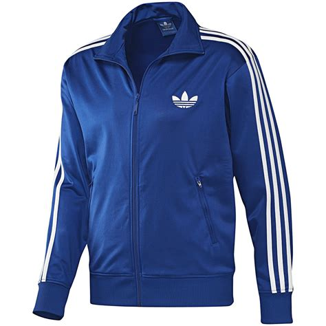 Jaket Adidas Finger Navy Blue Sky adidas s firebird track top royal blue white originals