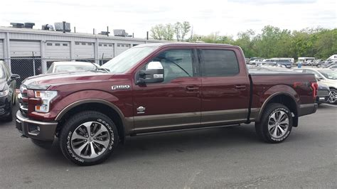 color combinations 2015 autos post color schemes for 2015 for ford king ranch trucks html