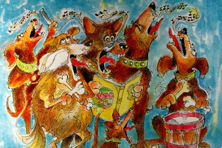 dogs singing jingle bells how jingle bells by the singing dogs changed forever the atlantic