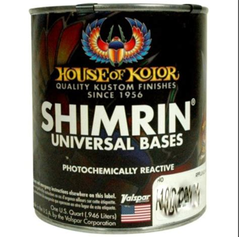 house of kolor kbc01 shimrin color brandywine kandy ebay