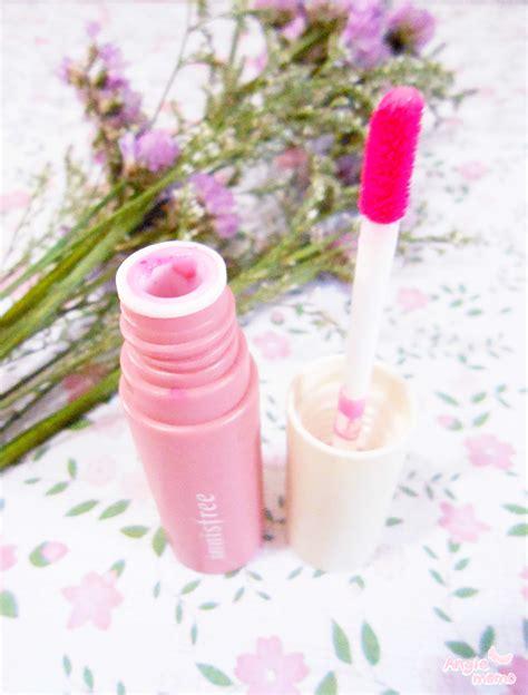Harga Innisfree Eco Flower Tint innisfree eco flower tint review no 2 eco azaleas tint
