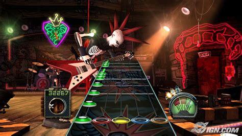 tutorial guitar hero 3 xbox 360 guitar hero iii legends of rock microsoft xbox 360