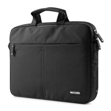 incase sling sleeve deluxe shoulder bag macbook pro air 13 quot cl60264 black ebay