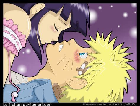Naruto Hentrai - naruto and hinata 11782theanimegallerycom mind haze