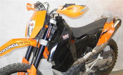 Safari Tanks Ktm Ktm 690 Enduro 690 Enduro R