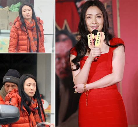 hong kong actress zhang min photos of hong kong and chinese actresses without makeup