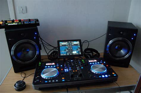 Alat Dj Xdj R1 photo pioneer xdj r1 pioneer xdj r1 44748 806791 audiofanzine