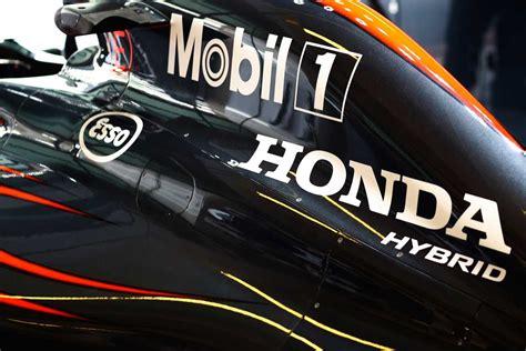 f1 honda autosport web