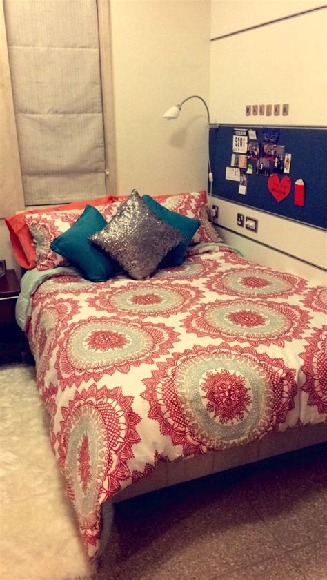 orange and turquoise bedding best 25 anthology bedding ideas on pinterest college comforter college necessities