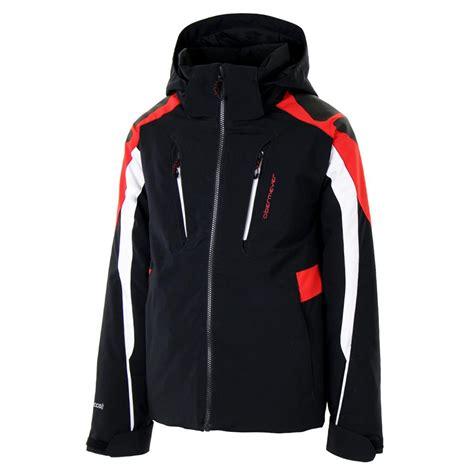 7 Jackets For Your Boy by Obermeyer Mach 7 Insulated Ski Jacket Boys Glenn
