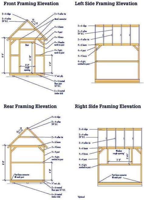 Free Plans For Sheds by Timber Frame Shed Plans Free Plans For A Pool Shed